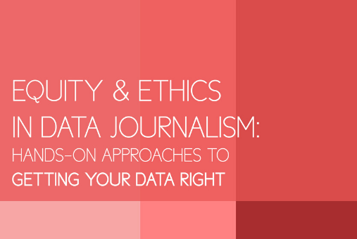 Equity and Ethics MOOC Featured Image