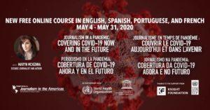 Pandemic Four Languages