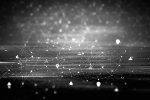 Digital data points