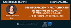 MOOCDesinformación y Fact-Checking2021-2