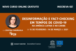 Featured Image for disinformation and covid MOOC