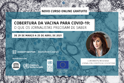 Featured Image Covid vaccines MOOC Portuguese