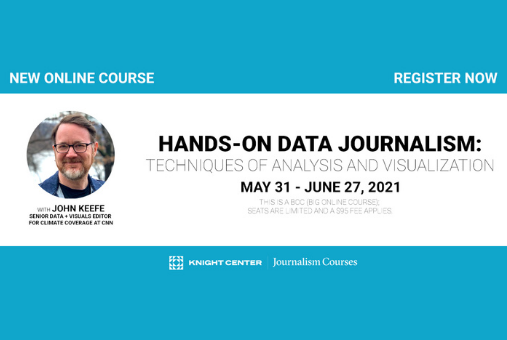 Featured Image Keefe Data Course