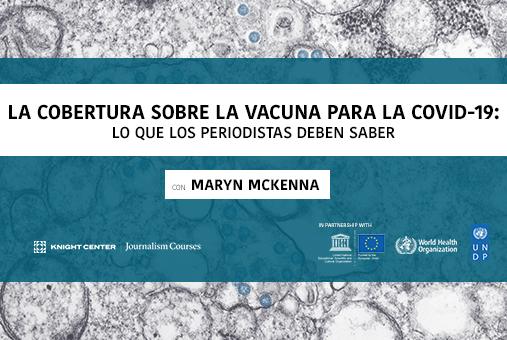 COVID vaccines MOOC Spanish