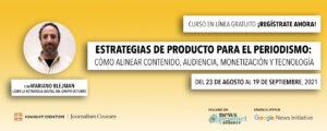 ESP PRODUCT MANAGEMENT MOOC banner
