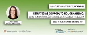 PT PRODUCT MANAGEMENT MOOC Banner